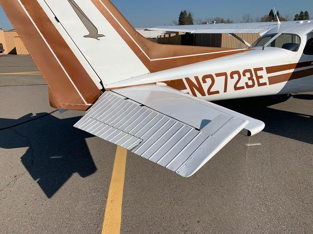 1979 172N Skyhawk with 54 gallons